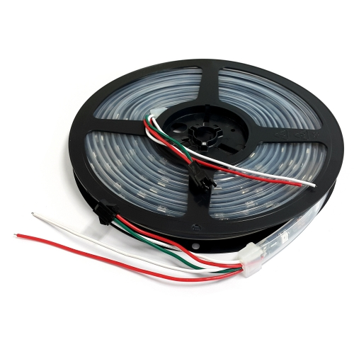 NS-LED-SW-030 (Rainbow STRIP Warterproof / 5m 150LEDs)