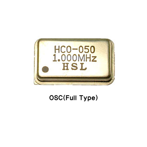 OSC 11.0592MHz (FULL TYPE)
