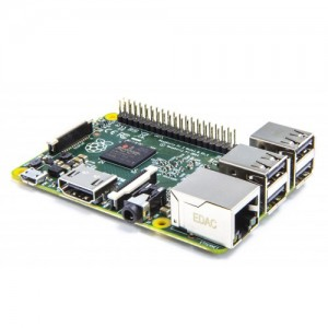 라즈베리파이 2 RASPBERRY-PI 2 (MODB 1GB)