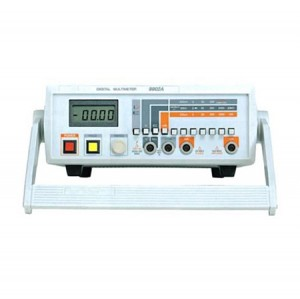 PROTEK 9902A Digital Multimeter