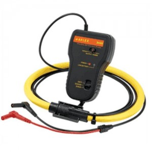 [TES/PROVA AFLEX-3000] Flexible AC Current probe