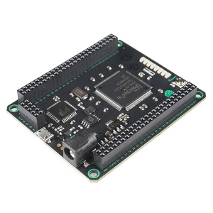 [DEV-11953] Mojo v3 FPGA Development Board