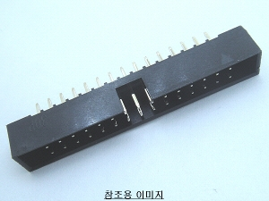 BH200-50S(2.00mm box header)