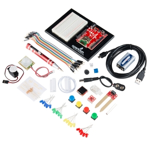 [KIT-13320] SparkFun Inventor's Kit for Photon