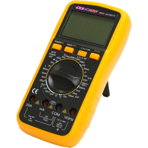 [VICTOR/YITENSEN] Digital Multimeter VC9805A+ 멀티메타/멀티미터