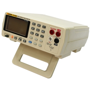 [VICTOR/YITENSEN] Bench-Type Multimeter VICTOR 8145B 멀티메타/멀티미터