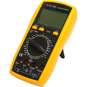 [VICTOR/YITENSEN] Digital Multimeter VICTOR 88B 멀티메타/멀티미터