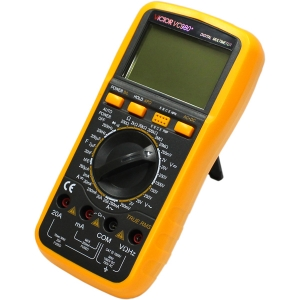 [VICTOR/YITENSEN] Digital Multimeter VC980+ 멀티메타/멀티미터