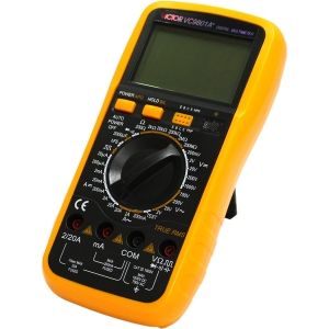 [VICTOR/YITENSEN] Digital Multimeter VC9801A+ 멀티메타/멀티미터