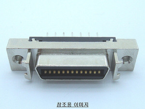 SCSI RIBBON RECEPT ST-50F (SCSI CONNECTOR)