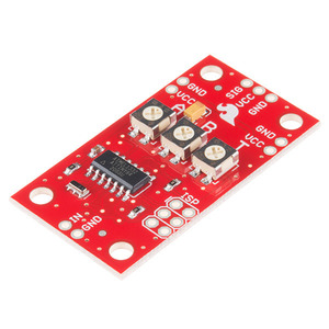 [WIG-13872] SparkFun Servo Trigger - Continuous Rotation