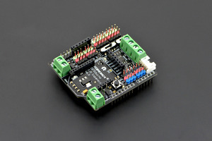 [DFR0219] IO Expansion Shield for Arduino V6