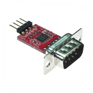 [NER-16067] RS232 to TTL Converter(MALE)
