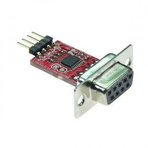 [NER-16068] RS232 to TTL Converter(FEMALE)