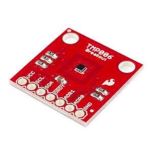 [SEN-11859] SparkFun Infrared Temperature Breakout-TMP006