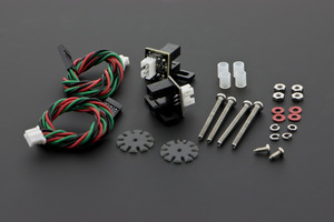 [SEN0038] TT Motor Encoders Kit