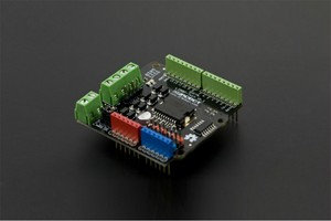 [DRI0017] 2x2A Motor Shield for Arduino Twin