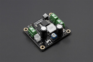 [DFR0205]DC-DC Power Module 25W