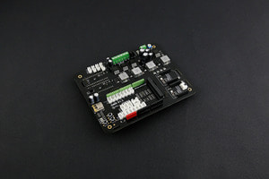 [DFR0271] GMR - General Mobile Robot controller
