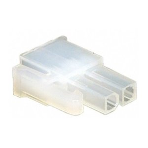 5557-02/MOLEX RECEPTACLE HOUSING