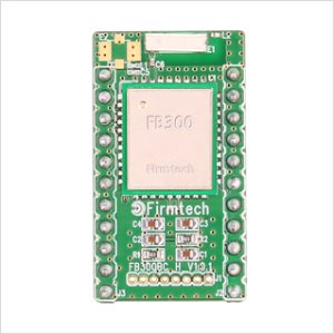 FB300_H (Dip Type) (Bluetooth 5 Dual Mode) Classic & BLE