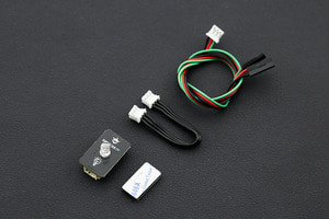 [DFR0474] 컬러풀 발광 LED 모듈 Flashing LED Module