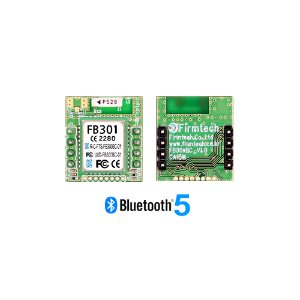 FB301BC (8Pin Header Type) Bluetooth 5.0 Dual Mode (Classic & BLE)